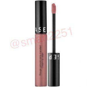 5️⃣ for $25!💖Sephora Cream Lip Stain Liquid Lip